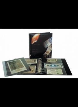 Albumas banknotams su įmautėmis SAFE ARTLine 1269