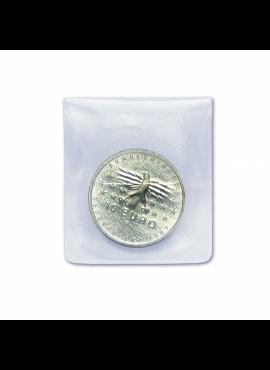 SAFE monetų vokeliai 50x50 mm. 1298