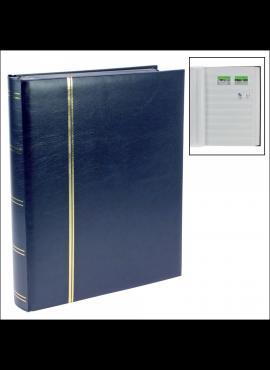 Albumas pašto ženklams, 60 puslapių, SAFE 151-4