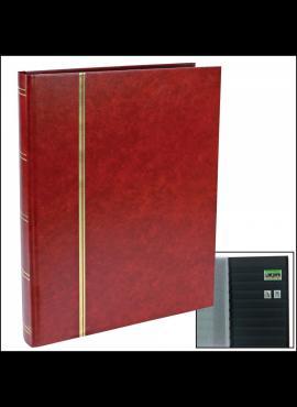Albumas pašto ženklams,  32 puslapiai, SAFE 157-1