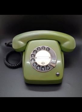 VEF-Tranzistor laidinis telefonas