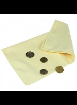 Monetų valymo šluostė SAFE 1878