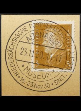 Vokietijos Reichas, MiNr 410 Used (O)