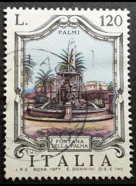 Italija ScNr 1279 Used (O)