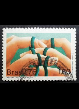 Brazilija ScNr 1434 Used (O)