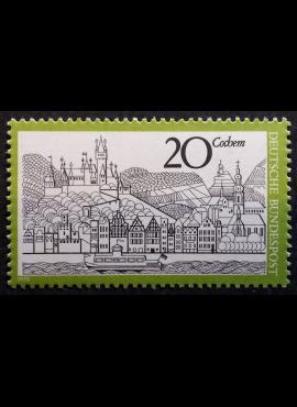 Vokietija MiNr 649 MNH**