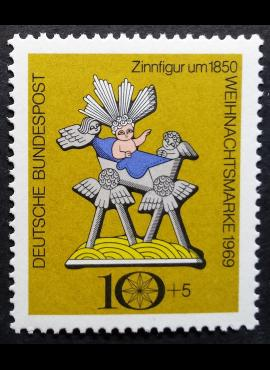 Vokietija MiNr 610 MNH**