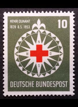 Vokietija MiNr 164 MNH**