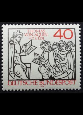 Vokietija MiNr 795 MNH**