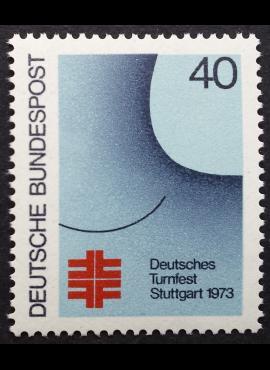 Vokietija MiNr 763 MNH**