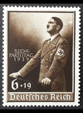 Vokietijos Reichas, MiNr 701 MNH**