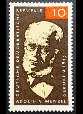 Vokietijos Demokratinė Respublika VDR, MiNr 1146 MLH*