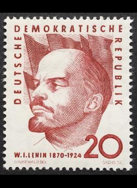Vokietijos Demokratinė Respublika VDR, MiNr 762 MNH**