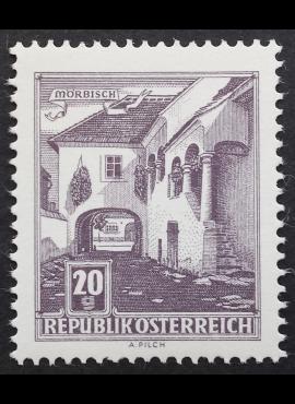 Austrija MiNr 1102 MNH**