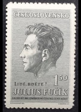 Čekoslovakija MiNr 645 MNH**