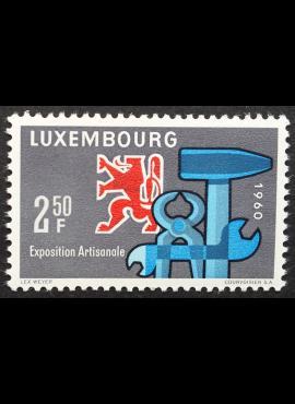 Liuksemburgas ScNr 361 MNH**