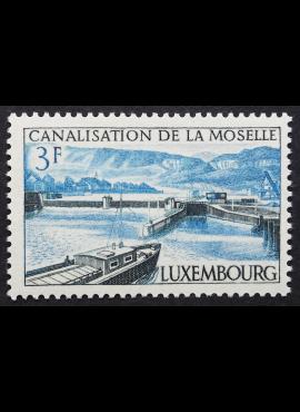 Liuksemburgas ScNr 410 MNH**