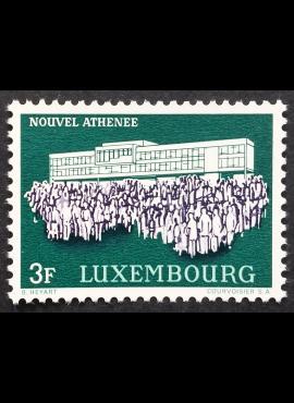 Liuksemburgas ScNr 413 MNH**