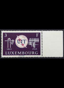 Liuksemburgas ScNr 431 MNH**
