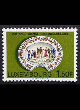 Liuksemburgas ScNr 456 MNH**