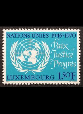 Liuksemburgas ScNr 494 MNH**