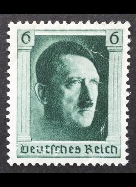Vokietijos Reichas, MiNr 646 MH*