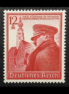 Vokietijos Reichas, MiNr 691 MNH**