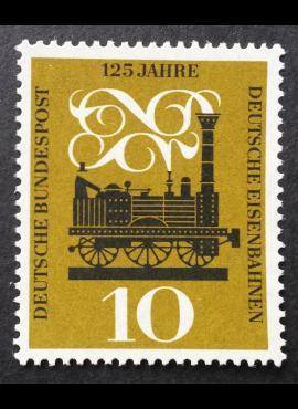 Vokietija MiNr 345 MNH**