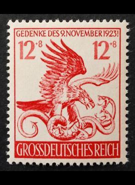 Vokietijos Reichas, MiNr 906 MNH**