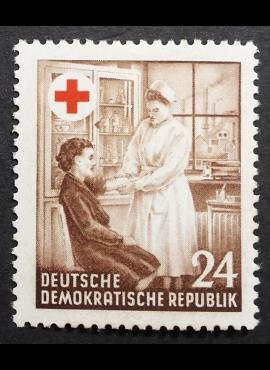 Vokietijos Demokratinė Respublika VDR MiNr 385 MNH**