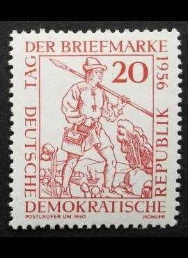 Vokietijos Demokratinė Respublika VDR, MiNr 544 MNH**