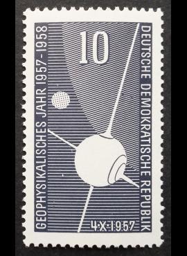 Vokietijos Demokratinė Respublika VDR, MiNr 603 MNH**