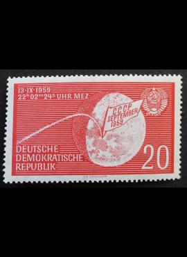 Vokietijos Demokratinė Respublika VDR, MiNr 721 MNH**