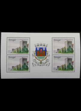 Portugalija MiNr 1739x4 MNH**