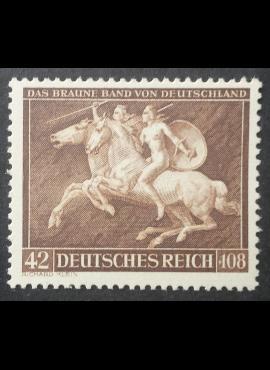 Vokietijos Reichas, MiNr 780 MNH**