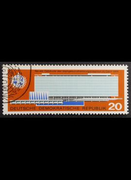 Vokietijos Demokratinė Respublika VDR, MiNr 1178 Used (O)