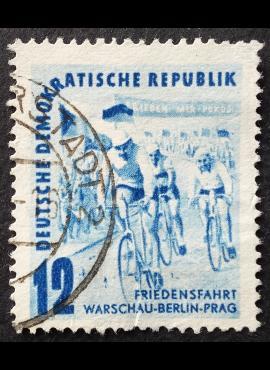 Vokietijos Demokratinė Respublika (VDR), MiNr 307 Used (O)