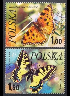 Lenkija ScNr 2228-2229 Used (O)