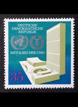 Vokietijos Demokratinė Respublika (VDR), MiNr 1883 MNH**