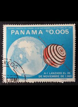 Panama, MiNr 943 Used (O)
