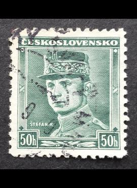 Čekoslovakija MiNr 338 Used (O)