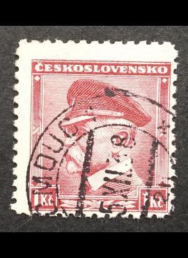 Čekoslovakija MiNr 350 Used (O)