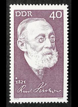 Vokietijos Demokratinė Respublika (VDR), MiNr 1707 MNH**