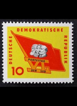 Vokietijos Demokratinė Respublika (VDR), MiNr 941 MNH**