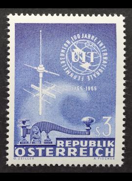Austrija MiNr 1181 MNH**