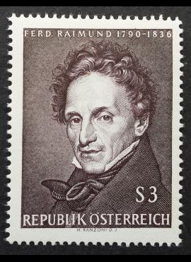 Austrija MiNr 1183 MNH**