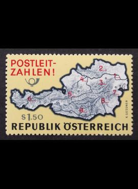Austrija MiNr 1201 MNH**
