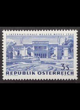 Austrija MiNr 1215 MNH**
