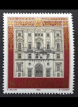 Austrija MiNr 1697 MNH**