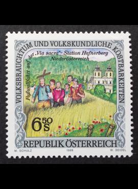 Austrija MiNr 2275 MNH**